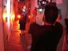 immagini dal backstage