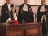 Premio Sigillo d'Ateneo ad Armando Punzo