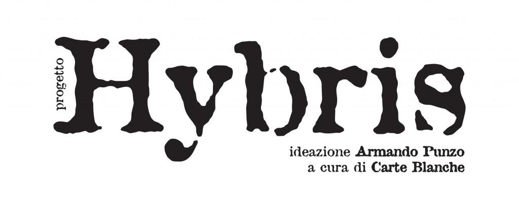 Scritta Hybris2