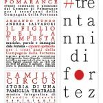#TRENTANNIDIFORTEZZA/POMARANCE
